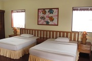 Grand Deluxe Cottage room