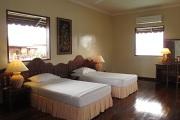 Standard Cottage room