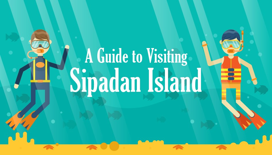 A Guide to Visiting Sipadan Island